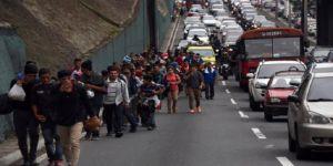 Meksika, ABD'nin göçmen talebini kabul etti.