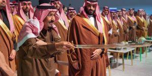 Suudi Arabistan istihbaratını yeniden yapılandırıyor