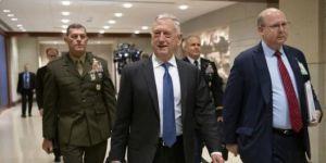 ABD Savunma Bakanı istifa etti