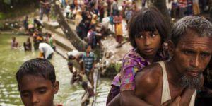 AB'den Myanmarlı yetkililere ilave yaptırım