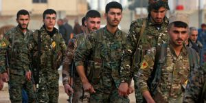 'Peşmergeler ile YPG görüştü ama anlaşmadı'
