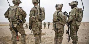Yabancı Askerler Türkiye Üzerinden Afganistan'a Gidecek