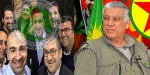 PKK ile YNK arasındaki kriz derinleşiyor