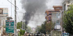 Afganistan'da intihar saldırısı: 29 ölü