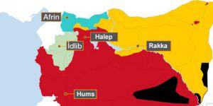 Rusya, HSD'nin kontrolündeki bölgeleri rejime teslim etmesini istedi