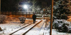 Meteoroloji'den kar, sağanak ve fırtına uyarısı