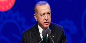 Erdoğan: Birleşmiş Milletler'de adalet aramayın