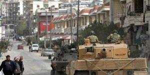 Almanya'dan Türkiye'ye İşgal Suçlaması