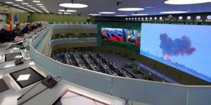 Rusya'nın yeni hipersonik füzesi 2019'da hazır