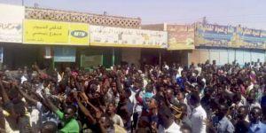 Sudan'da protestolar sürüyor: 19 ölü, 406 yaralı