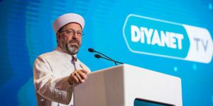 Erbaş: İslam'ın en doğru şekilde anlatılması için çalışacağız