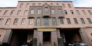 Savunma Bakanlığı: YPG'nin birilerini davet yetkisi yok