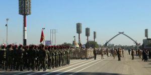 'İran Irak'taki tüm askeri danışmanları geri çekti'