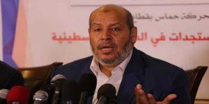 'Filistin Meselesi Komployla Karşı Karşıyadır'