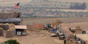 ABD: Suriye rejim birlikleri Menbiç'te değil