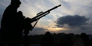 Reuters: ABD'li komutanlar YPG'den silahların geri alınmamasını önerdi
