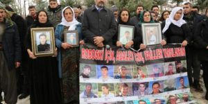 Diyarbakır Barosu'ndan Roboskili ailelere: Bütün Kürt avukatlar adına sizden özür dileriz