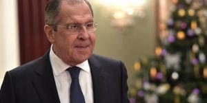 Lavrov: ABD ile eşitliğe dayalı diyaloğa hazırız