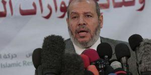 Hamas'tan Çağrı: İsrail'e başkentlerinizi açmayın