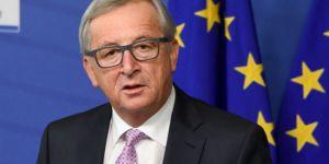 Juncker: Bazı AB ülkeleri İkiyüzlü