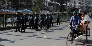 Bangladeş'te sandık başında çatışma: 10 ölü