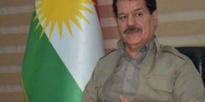Kerkukî: Kürdistan bayrağı olmadan Kerkük'e dönmeyiz