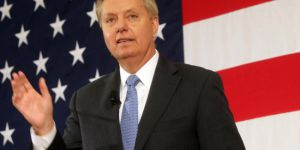 ABD'li senatör: Kürt müttefiklerimiz korunmuş olacak