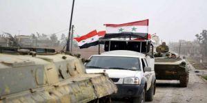 Artêşa Sûriyê hêzeke din şande Dêre Zorê