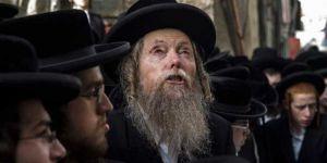 İsrail'de Dini ve Seküler Akımlar Arasındaki Çatışma
