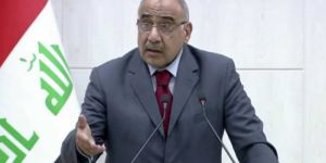 Irak Başbakanı: Irak'ta ABD Üssü Yok
