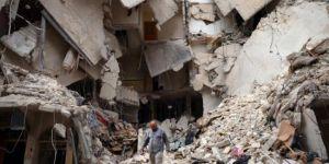 SOHR: 2018'de Suriye'de 20 bin kişi yaşamını yitirdi