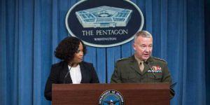 Pentagon'da Kriz! Görevden Alındı