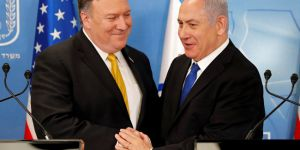 ABD'den İsrail'e 'Suriye' güvencesi