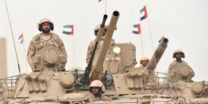 '2 Arap ülkesi Minbic'e asker gönderiyor'