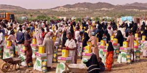Husiler BM'yi Yemen'e bozulmuş gıda göndermekle suçladı