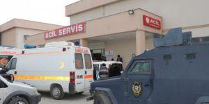 Iğdır'da karakola saldırı: 1 asker hayatını kaybetti