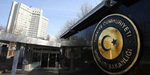 Ankara'dan Washington'a: Reddediyoruz!