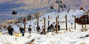 Di heftiyekê de 136 hezar geştyar hatine herêma Kurdistanê