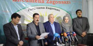 Rojava Özerk Yönetimi: Tüm siyasi partiler ofislerini açabilir