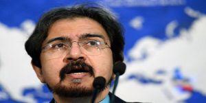 İran: İngiltere iç işlerimize karışıyor
