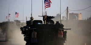 ABD Fırat'ın doğusuna 150 tırlık sevkiyat yaptı
