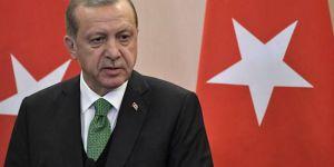 Erdoğan'dan Deniz Çakır'a sert cevap