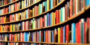 Türkiye'de 2018'de kişi başına 7 kitap düştü