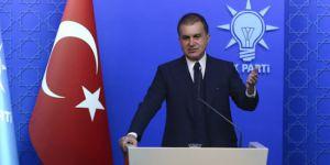 Çelik: Ne hedê kesî ye liser Kurdan waneyan bide Tirkiye