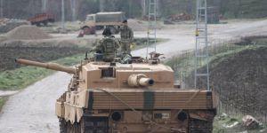 Reuters: ABD, çıkmadan Türkiye harekât düzenlemeyecek