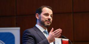 Albayrak: Merkez Bankası Hazine'ye 37 milyar TL devredecek