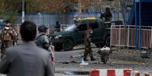 Afganistan'da karakola saldırı: 13 ölü