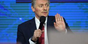 Peskov: Rusya, diplomaside hiç kimseyi piyon olarak kullanmaz