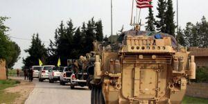 Pompeo: Suriye'den çekilme kademeli olacak