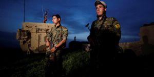 Times: ABD-YPG ittifakı Ortadoğu'daki en tuhaf dostluk